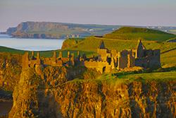 Ireland Castle Adventure