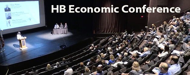 HB Economic Conference